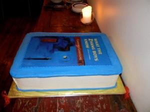 Darjeeling book launch
