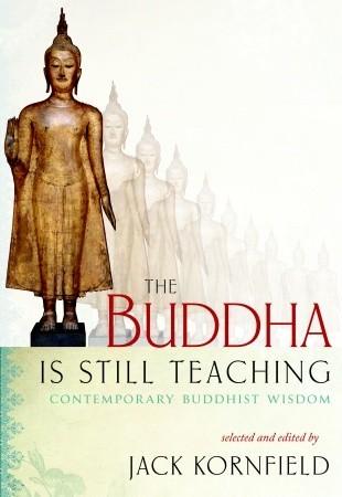 buddha still teaching