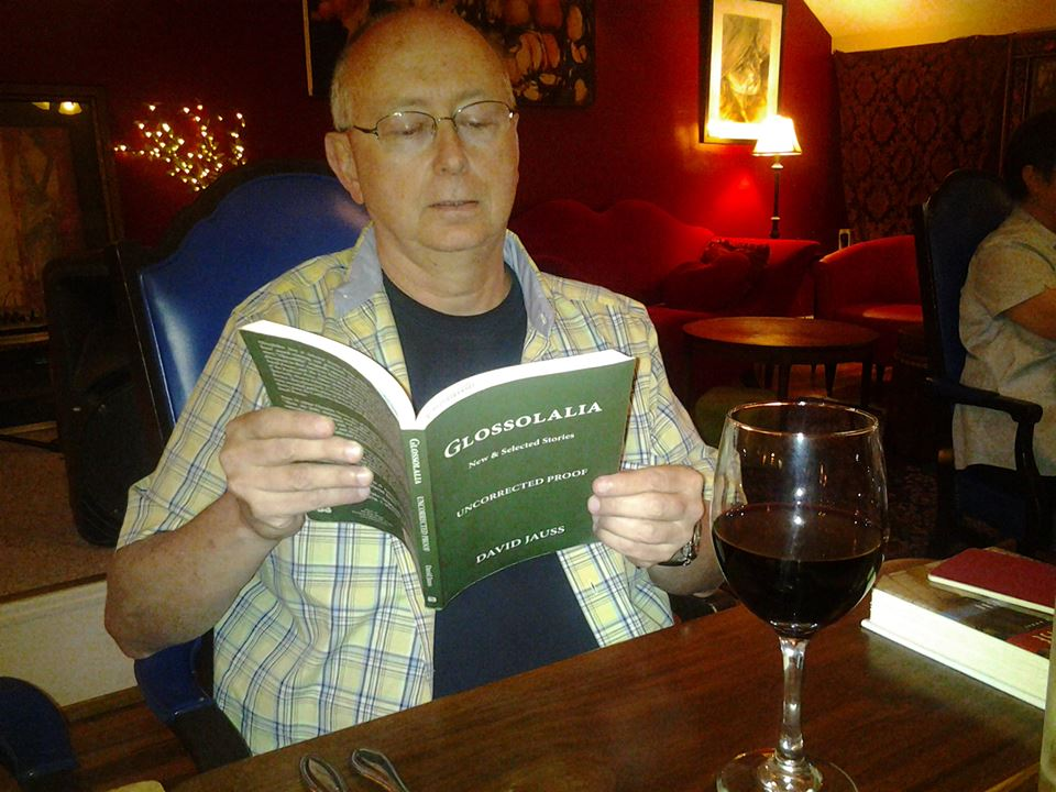 gloss reading
