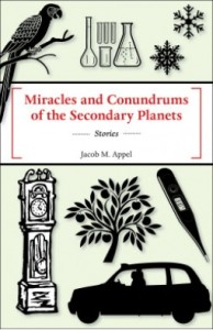 miracles and conundrums