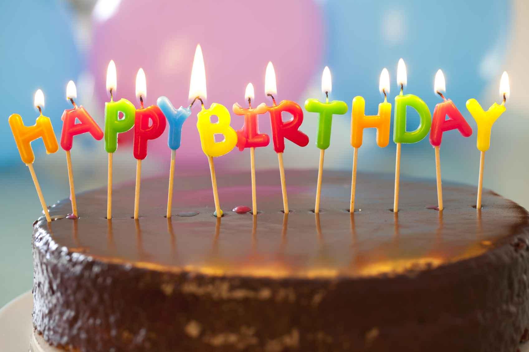 birthdaycake CLIFFORD GARSTANG