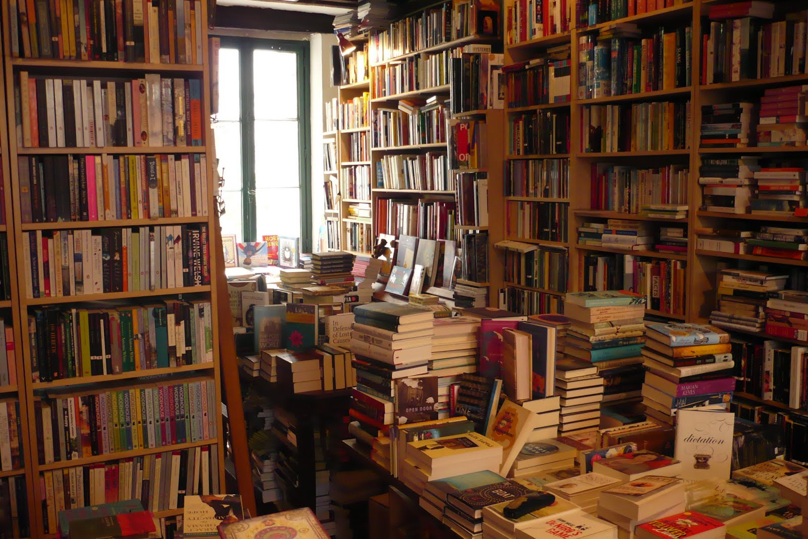 Bookstore Indie