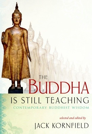 buddha still teaching