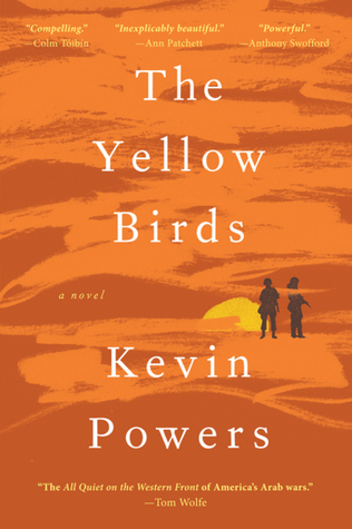 yellowbirds