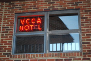 HOT L VCCA