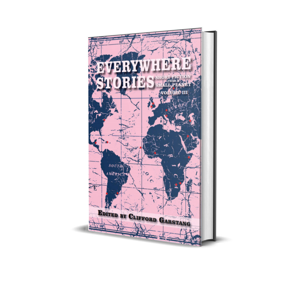 Everywhere Stories Volume III